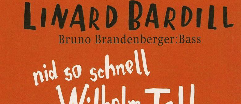 Kinderkonzert mit Linard Bardill