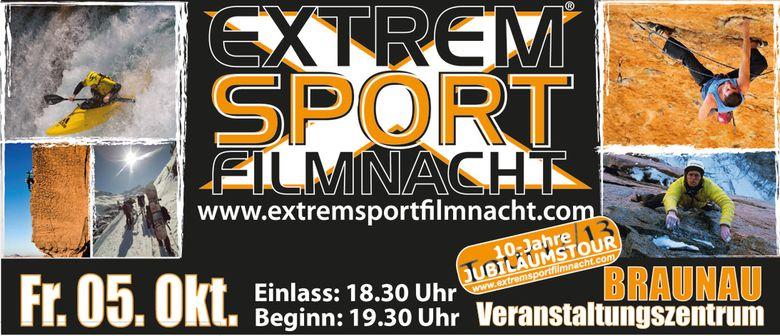 ESFN Extrem Sport Filmfestival