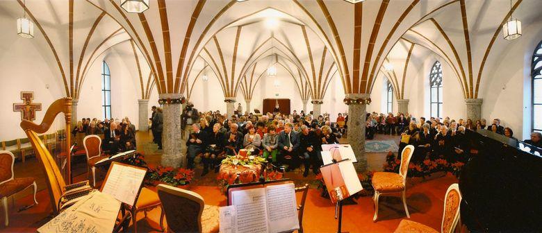 25 Jahre Salzburger Adventserenaden