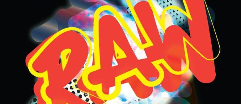 RAW26 - monthly dubstep & bass thursdays @ Fluc Wanne