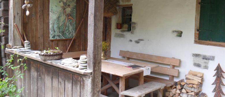 Dorfgeschichtliche Wanderung durch Düns