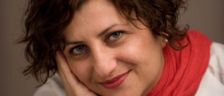 Lesung von Seher Cakir: Ich bin das Festland