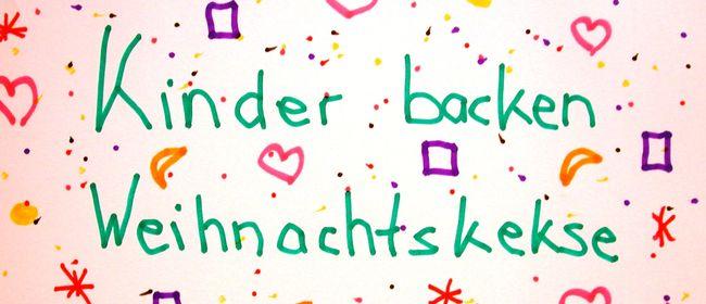 Kinder Weihnachtskekse.Kinder Backen Weihnachtskekse 09 Alsergrund Aktuelles Zu Kultur