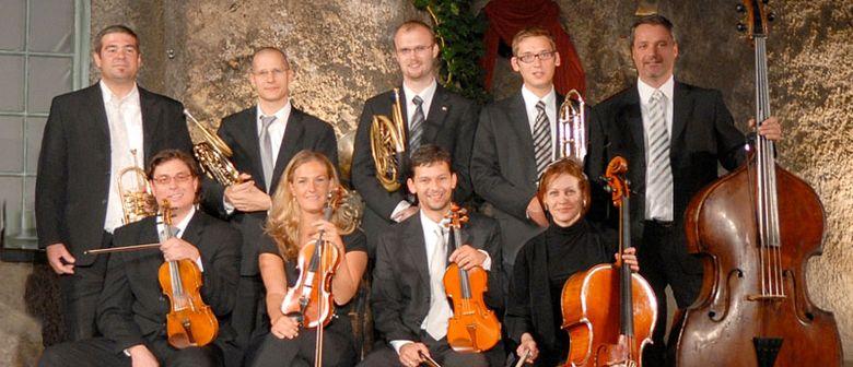 Neujahrskonzert - Wiener Klassik Enemble
