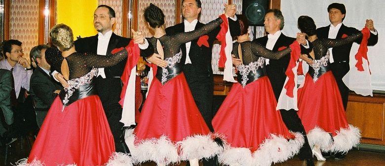 Tanzen im Grand Casino Baden