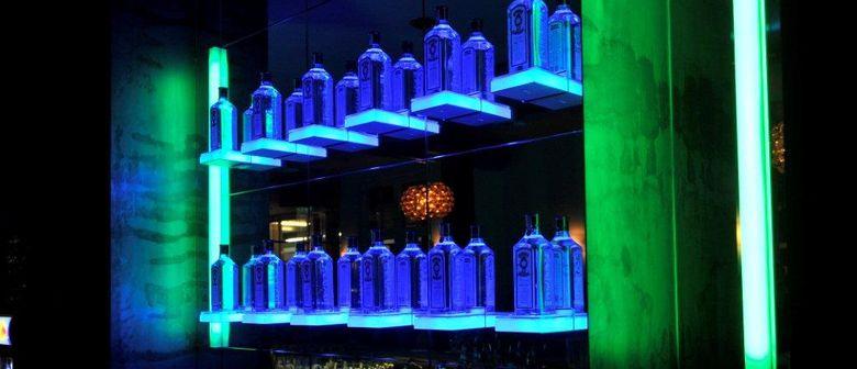 Martini-Afterparty mit DJ Motion im George @ Joe