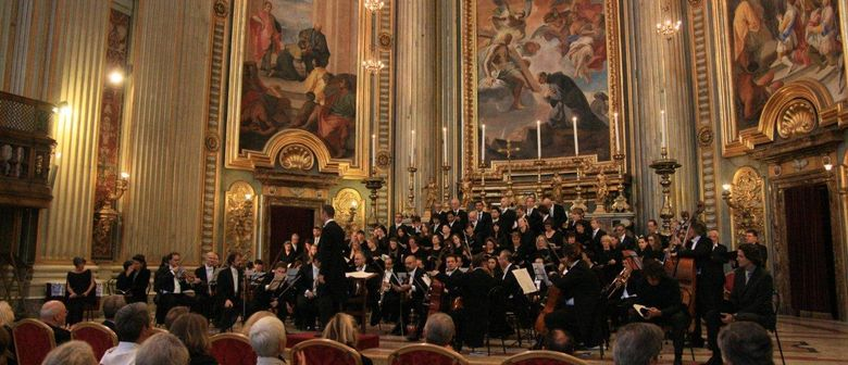 W. A. Mozart - Waisenhausmesse