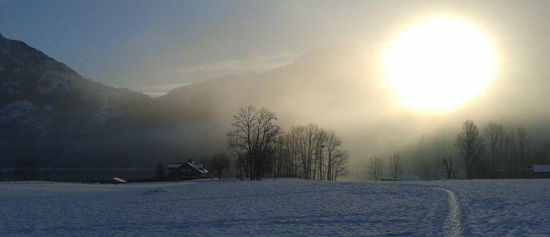 Schubert: Winterreise mit Stefan Zenkl und Annette Seiler