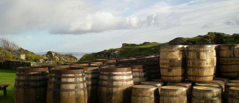"""""""Wood Finishing"""" - Whiskyverkostung"""