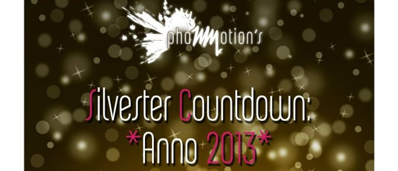 phaMMotion's Silvester Countdown