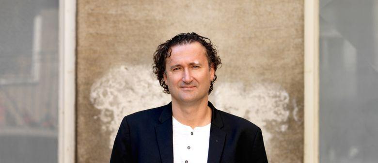 ARGE kabarett: Guido Tartarotti