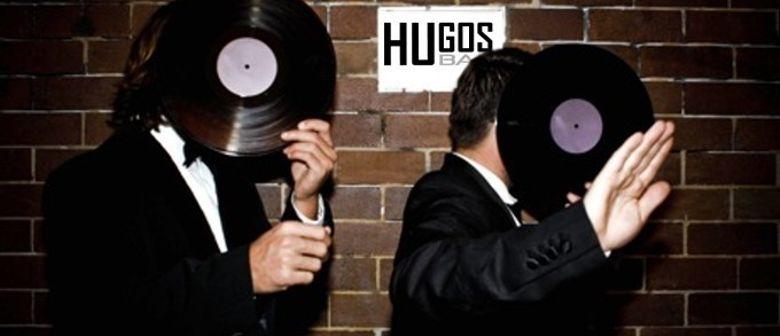 Sylvester-Nachmittagshock im Hugos