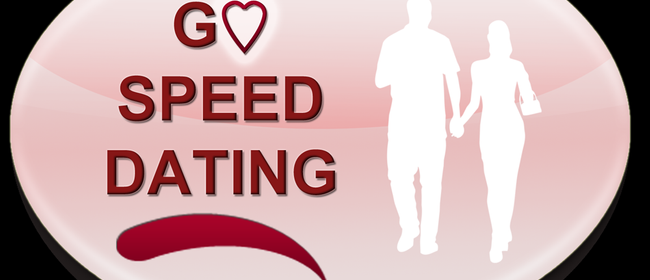 Going Speed Dating On Your Own
