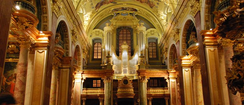 W.A. Mozart - Große Credomesse (Missa in C-Dur, KV257)