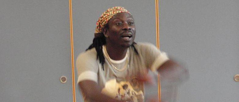 Afrodance-Kurs