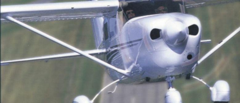 Rundflugteam-Flugplatz Hohenems - Aus-Flüge...