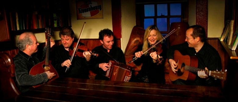 Altan – Irish Folk Legende live