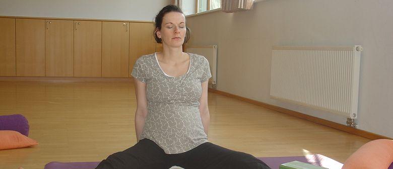 Yoga für Schwangere in Hittisau