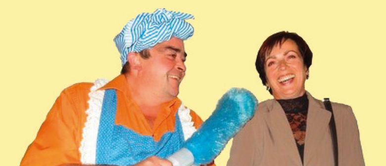 """Theater Hohenweiler """"Mine Frou, d'r Chef"""""""
