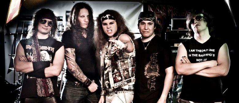 Partnersuche heavy metal