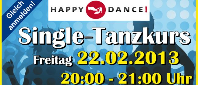 Single tanzkurs dornbirn