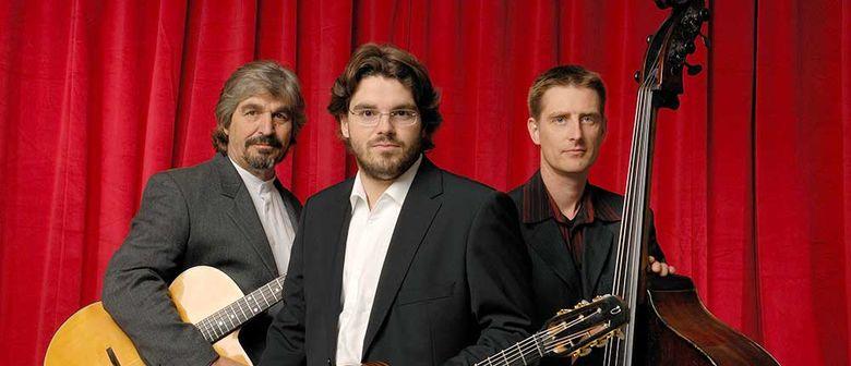"Joscho Stephan Trio ""Gypsy Swing"""