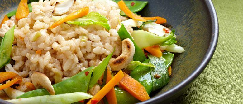 VEGAN Kochen .. einfach köstlich! Mittags-Delights