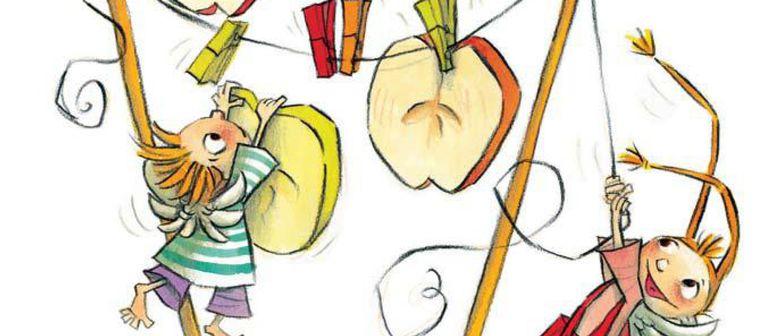 Kinder Bastelworkshop: Seifen