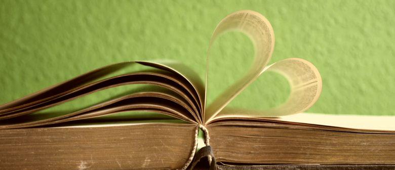 Verleih uns ein hörendes Herz - Bibelabend