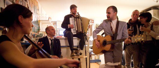1. Lange Nacht der Musik 2013 - geballte Musik in Bregenz