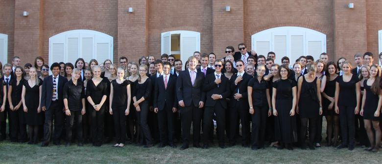 Benefizkonzert: Jugendsinfonieorchester Niederösterreich