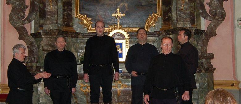 Kosaken-Ensemble lädt zum Konzert