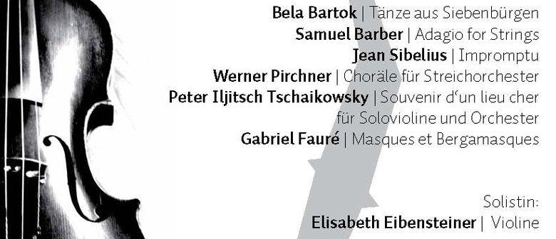 Städtisches Orchester Schwaz