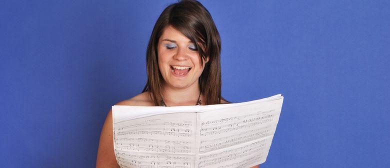 Offenes Singen in den Montafoner Museen
