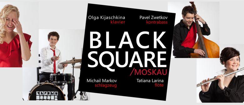"Post-Jazz-Art Quartett ""Black Square"""