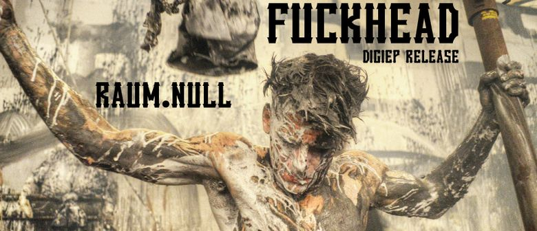 FUCKHEAD digiEP Release