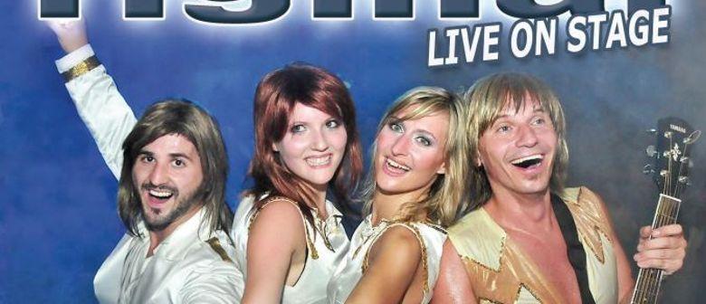 ABBAriginal and guests @ Tivoli Wien X
