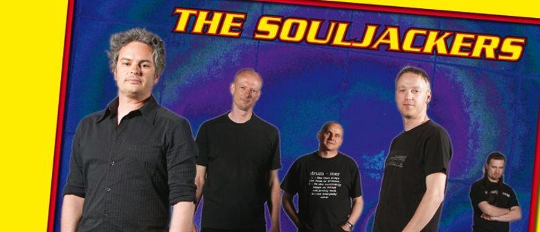 Hella DSV Open Air - Souljackers & George Nussbaumer