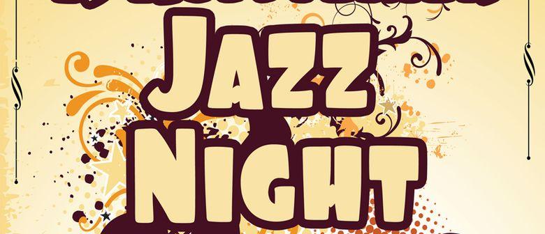 1. Kufsteiner Jazz Night