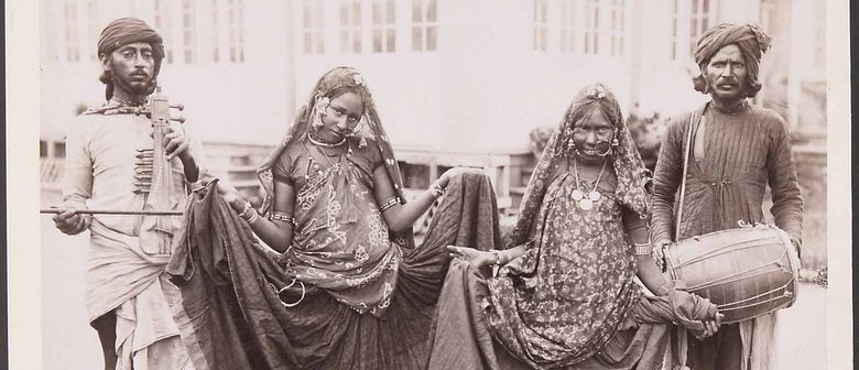 Indian Dance Days