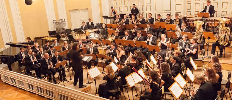 Bläserphilharmonie Mozarteum Salzburg