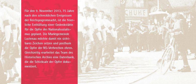 """Vortrag Klaus Dörner: """"Euthanasie im NS-Staat"""""""