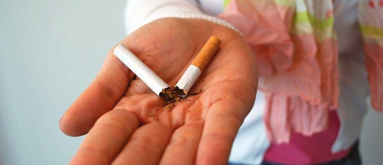 Sofort Nichtraucher