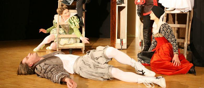 Don Carlos - Schauspiel