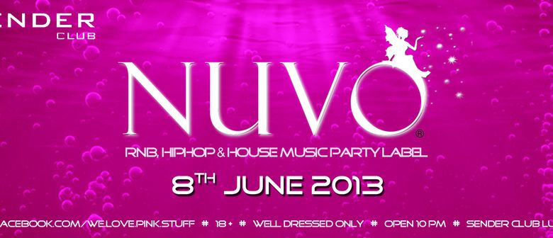 NUVO Party
