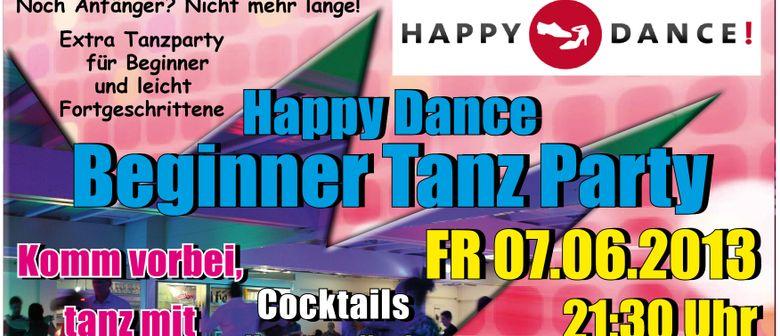 Happy Dance Beginner Tanz Party, Tanzen, Party