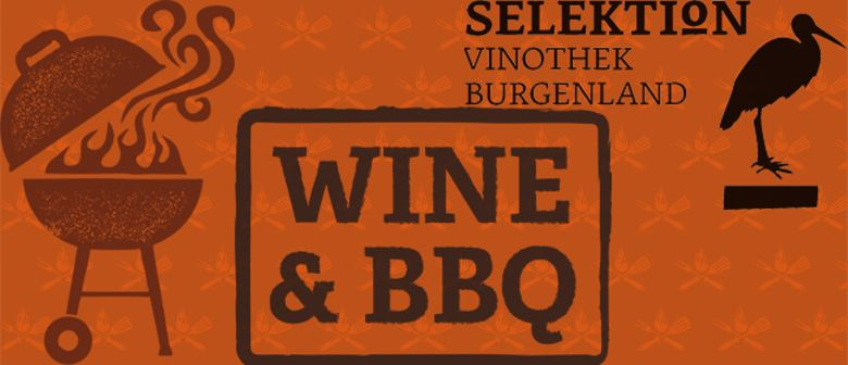 Wine and BBQ Vol. 4  - feat. Gesellmann
