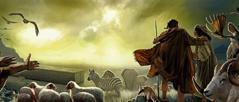 Was die Flut der Tage Noahs für uns bedeutet (Vortrag)