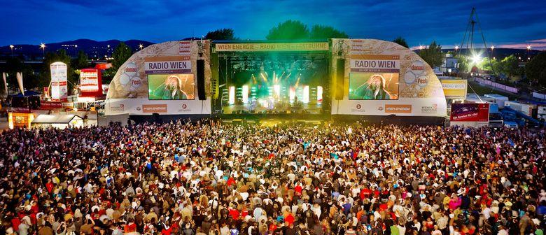 Donauinselfest 2013