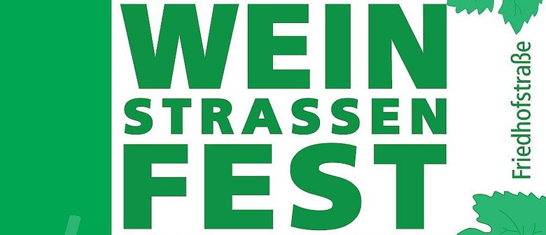 Weinstraßenfest